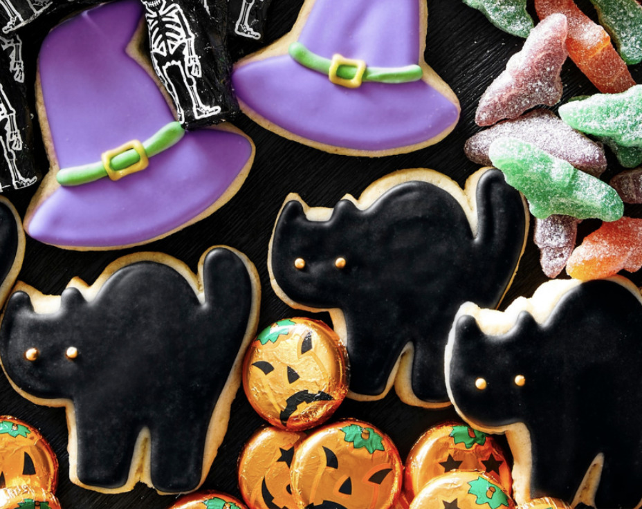 Make Halloween Extra Special
