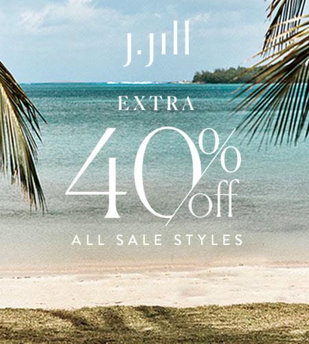 Save 40% on Fashion