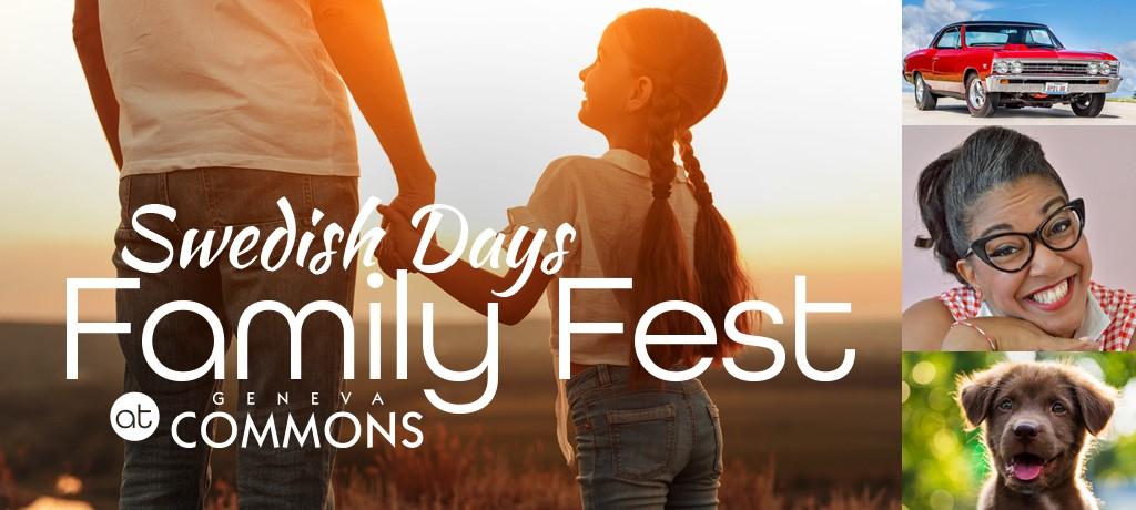 Swedish Days Family Fest