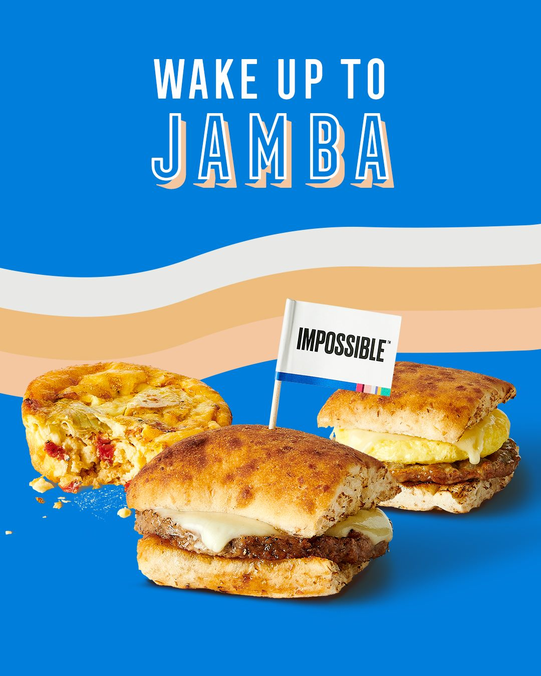 New Breakfast Lineup