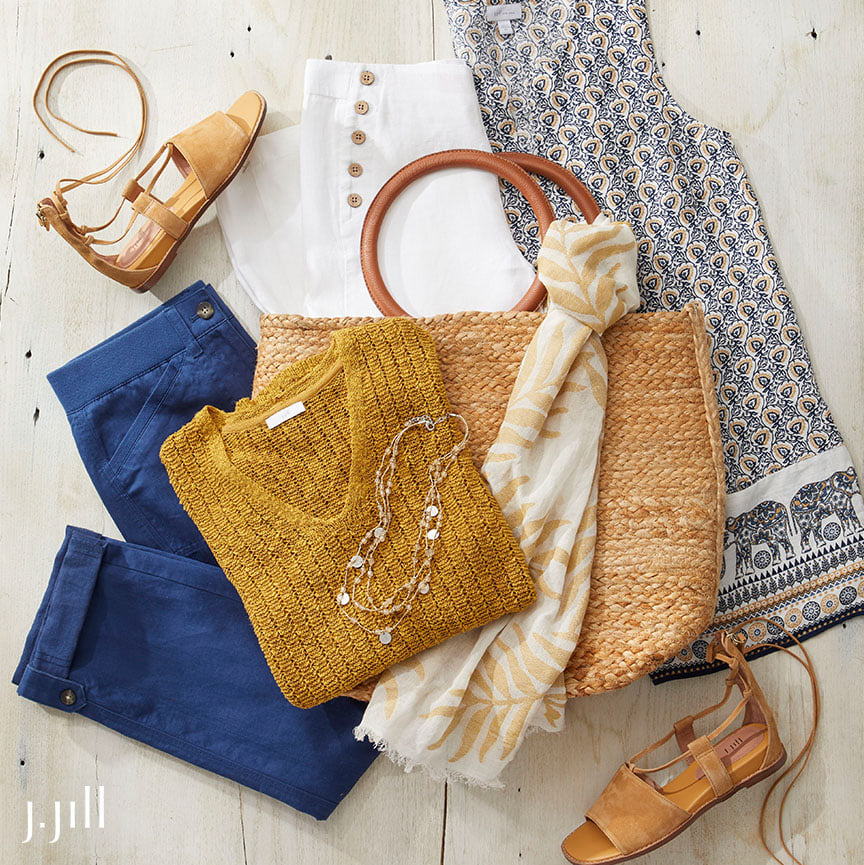 Summer Style You'll Love
