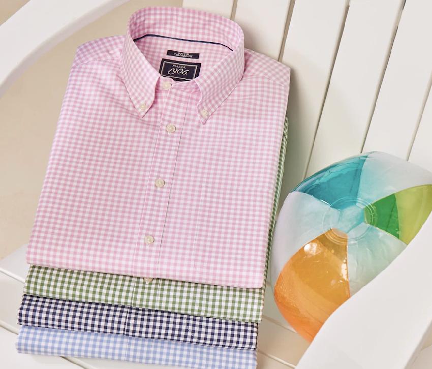 Summer Shirt Sale