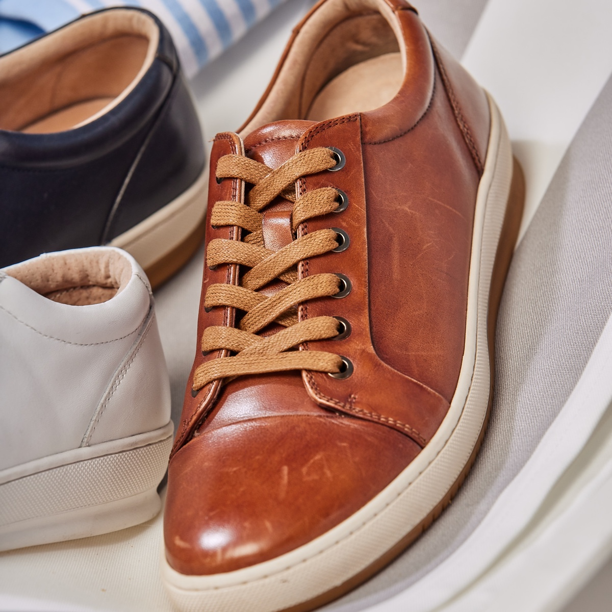 Shoes for Work … or Play!